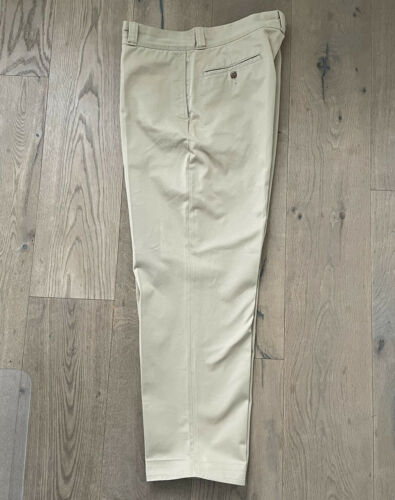At Last & Co/BUTCHER PRODUCTS MILITARY CHINO PANTS