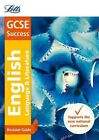 GCSE English Language and English Literature Revision Guide by Letts GCSE (Paperback, 2015)