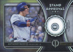 2020-Topps-Tribute-ANTHONY-RIZZO-STAMP-OF-APPROVAL-RELIC-CHICAGO-CUBS-48-150