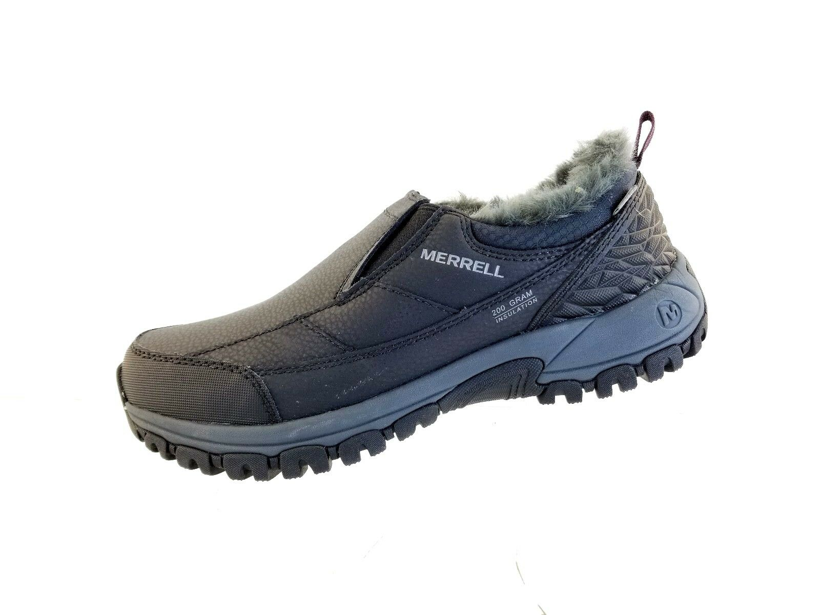merrell endersy femmes 200gram sèche thermo thermo thermo - gpm j317925c chaussures noires sz 6 8e8aae
