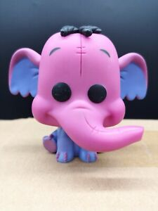 LOOSE-Funko-Pop-Disney-Winnie-The-Pooh-Heffalump-Limited-CHASE-256-Vinyl-Figure