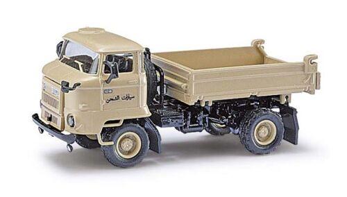 Neu Busch 95510-1//87 Ägypten H0 Ifa L60 3Sk 3-Seitenkipper