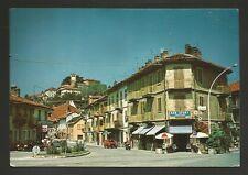 AD7629 Torino - Provincia - Casalborgone - Piazza Centrale - Bar Sport