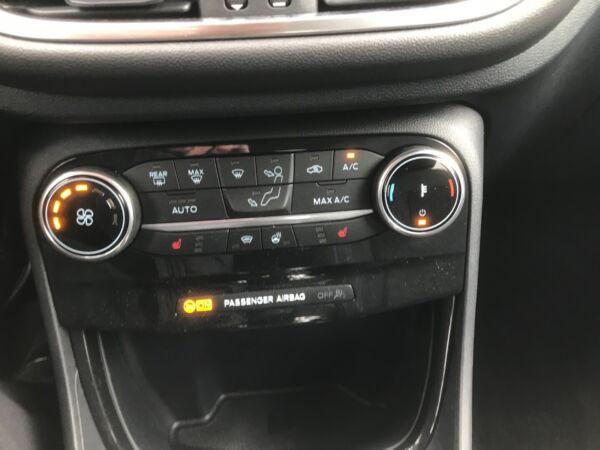 Ford Puma 1,0 EcoBoost mHEV Titanium billede 11