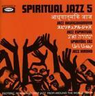 Spiritual Jazz Vol.5-The World von Various Artists (2014)