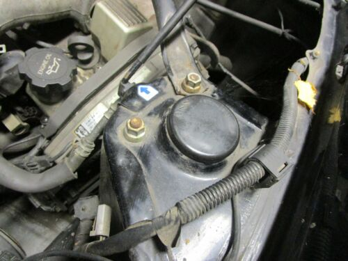 Toyota MR2 MK2-Suspension arrière Strut Top Caps Covers 1989-1999