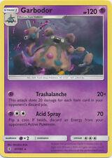 x1 Garbodor - 51/145 - Rare Pokemon SM2 Guardians Rising M/NM