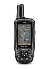 Garmin GPSMAP 64st 帶 TOPO 美國 100k 和 1 年。鳥眼訂閱