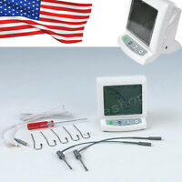 Usa Dental Apex Locator Root Canal Finder Dental Endodontic Lcd Good Quality