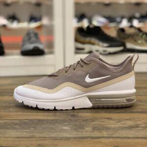 Details zu Nike Air Max Sequent 4.5 Gr.42 Schuhe Sneaker braun BQ8824 200 Sportschuhe