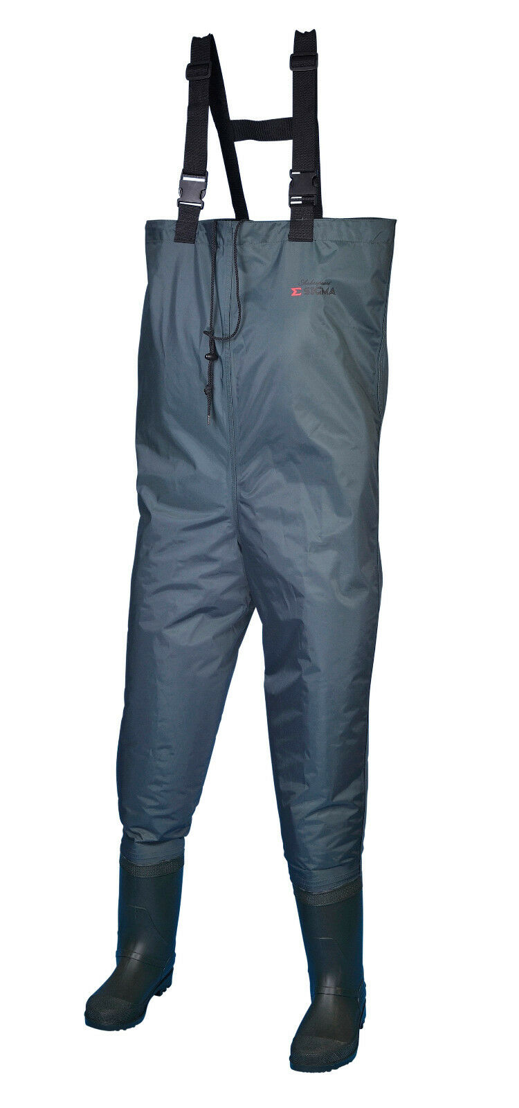 Shakespeare Nylon Chest Waders Chest Wader Wathose Waders Wat Hose