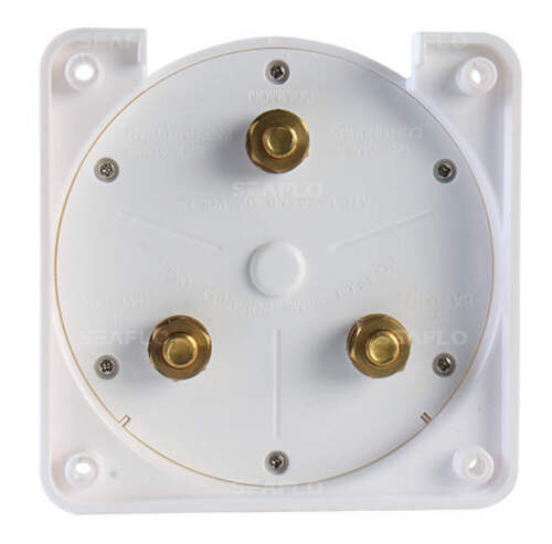 Guest 2111A 4 Position Marine Boat 4 Year Warranty Battery Selector Switch Repl