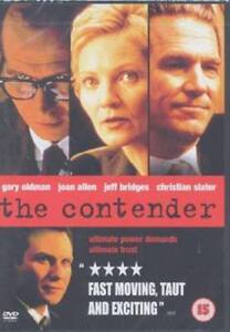 DVD-Drama-The-Contender