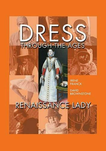 Dress Through the Ages : Cowboy Hardcover Grolier