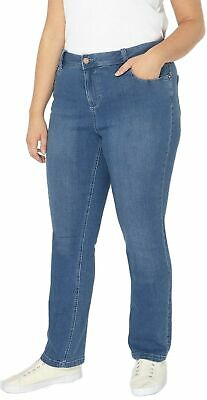 New Ex Evans Stretch Denim Jegging Grey Jean Ladies Plus Size Heaven