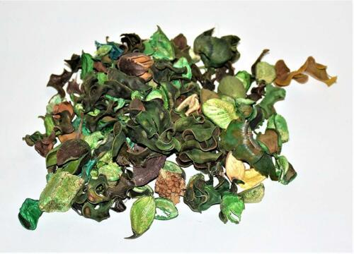 Lemon Grass India Highly Fragrance Potpourri Loose 250 Gram Pack