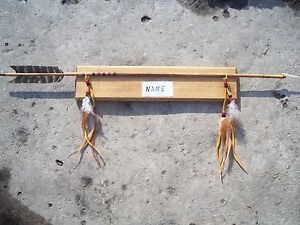 wood plaque for arrow of light boy scouts indian arrows. Black Bedroom Furniture Sets. Home Design Ideas