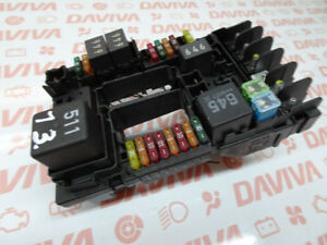 2008 Audi A4 Fuse Box - Wiring Diagrams