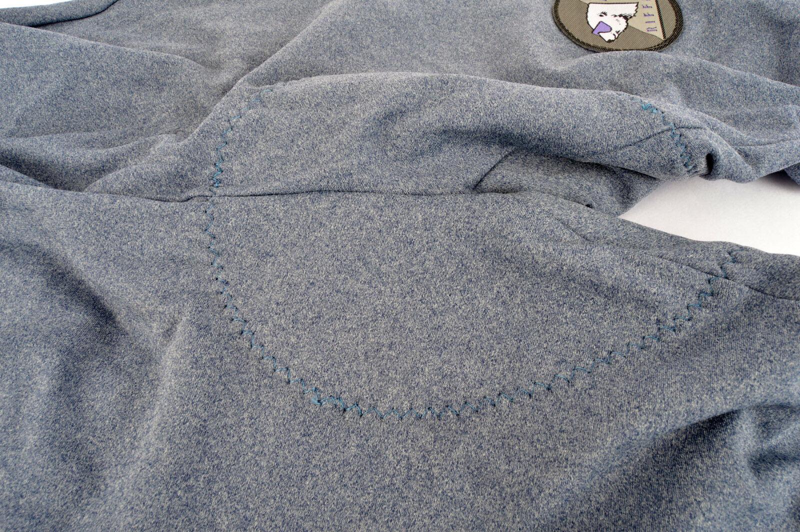 NEW Riff Raff Raff Riff Tonga  635 PADDED Long BIB thights in size S f38e1e