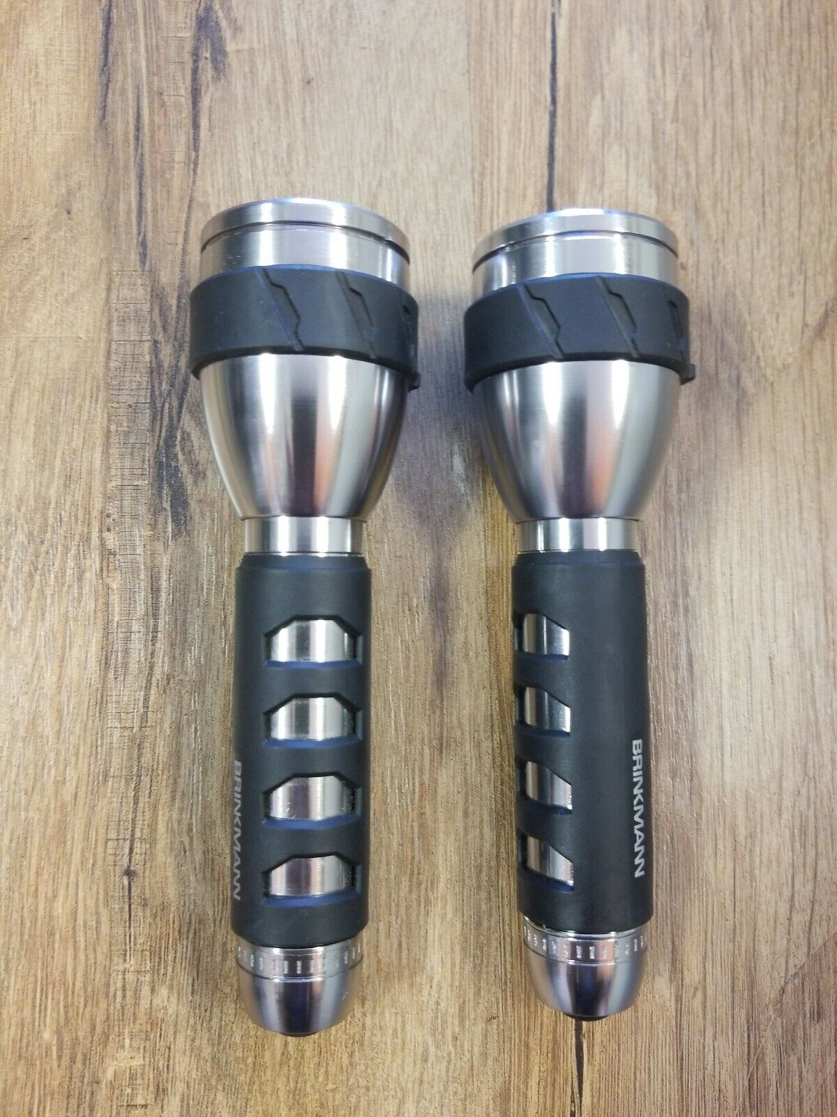 R TM - Lithium Flashlights Brinkmann Legend LX Indigo