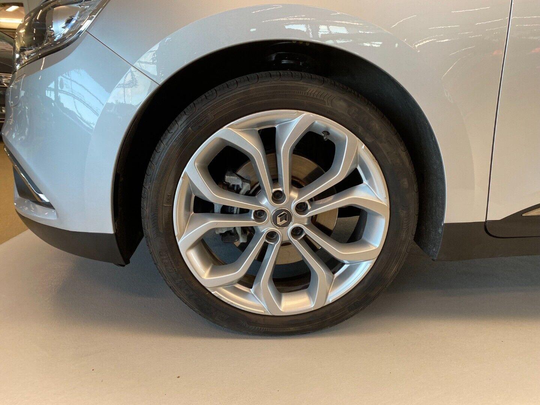 Billede af Renault Grand Scenic IV 1,3 TCe 140 Zen