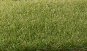 WOODLAND SCENICS WS-FS617 4MM STATIC GRASS DARK GREEN