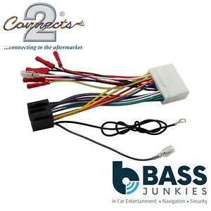 Xk8 Radio Wiring Harness Adapter - Wiring Diagram Write on