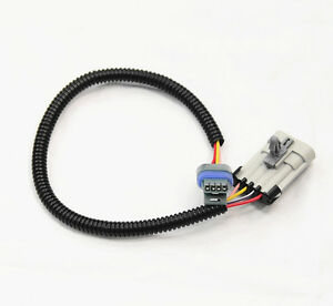 image is loading new-wiring-harness-cable-for-chevy-optispark-lt1-