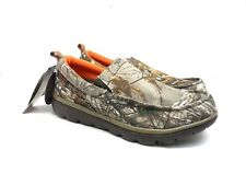 ff271ee4b7 item 1 Realtree Outfitters Men's Montgomery Slip On Moccasins Shoe  Orange/Xtra Size 8M -Realtree Outfitters Men's Montgomery Slip On Moccasins  Shoe ...