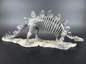 Dinosaurio-Stegosaurus-Esqueleto-Figura-52cm-Animal-de-Decoracion-Juliana