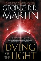 Dying Of The Light By George R.r. Martin, (paperback), Bantam , New, Free Shippi on sale