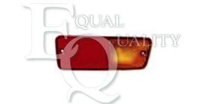 2.8 Y60, GR GP0739 EQUAL QUALITY Faro Fanale posteriore Dx NISSAN PATROL GR I