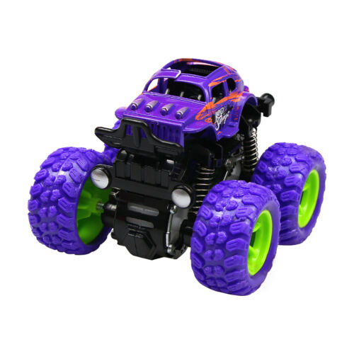 Toys for Boys Truck Toy Kids Stunt Car Vehicles 2 3 4 5 6 7 8 Year Old Xmas Gift