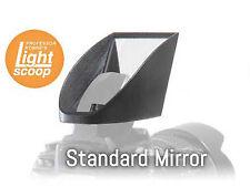 Lightscoop Original Universal (Standard Model U1-S Current) - Bounce Diffuser