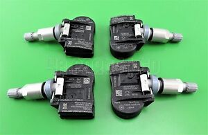 4x citroen c4 c5 c6 c8 aircross pression pneu capteur tpms 433mhz 9659452180 ebay. Black Bedroom Furniture Sets. Home Design Ideas