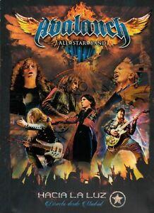 directo-desde-madrid-hacia-la-luz-angel-caido-AVALANCH-CD-DVD-LTD-EDITION