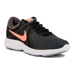2ba6cfadbfd5f NIKE WMNS REVOLUTION 4 EU SHOE SHOES RUNNING ORIGINAL AJ3491 008 ...