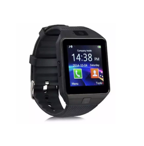 SALE-Smart-Watch-with-Camera-Sim-Card-amp-Memory-Card-Slot-Black