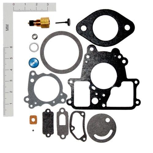 AMC Carburetor Kit Walker 15673A Holley 1 bb Carburetor