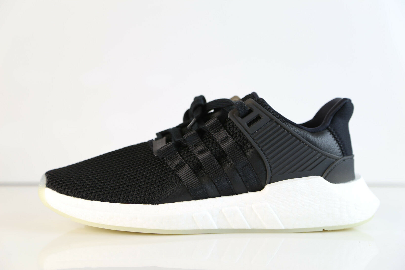 Adidas EQT Support Boost 93/17 Core Black White BZ0585 6-13 pk nmd equipment 1