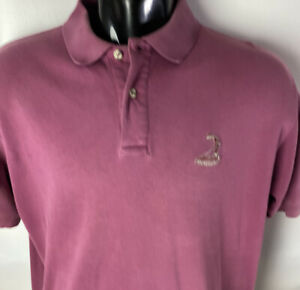 TITLEIST-Collection-Golf-Polo-Shirt-Pinehurst-Country-Club-Logo-Sz-L-Made-In-USA