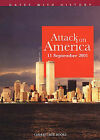 Attack on America by Brian Williams (Paperback, 2007)