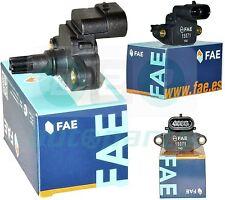 Genuine FAE Fiat Seicento, Siena Manifold Pressure Sensor/MAP Sensor 71718678
