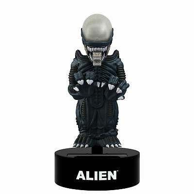 Xeno Alien 15 cm Solar Body Knocker Wackelfigur