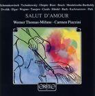 Salut D'amour (werner Thomas Mifune) 4011790443126 CD