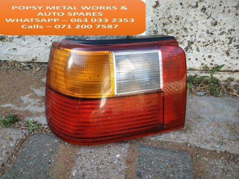 VW POLO PLAYA LH TAIL LIGHT / TAIL LAMP