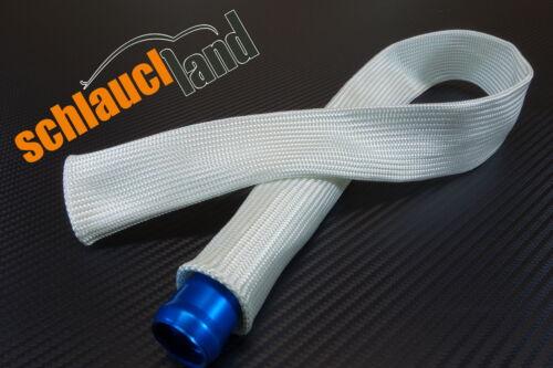 1 M fitex Chaleur Protection Tuyau ID 15 mm *** Chaleur Protection Câble Protection oléoduc