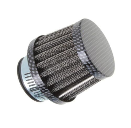 KR Luftfilter Sportluftfilte Konischer Tuning Simson Scooter 30mm Air filter
