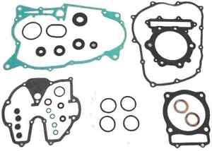 Moose-Racing-Gasket-Kit-Set-w-Oil-Seals-for-85-00-Honda-XR600R-M811280
