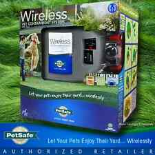 PetSafe PIF-300 Instant Wireless Dog Fence Containment
